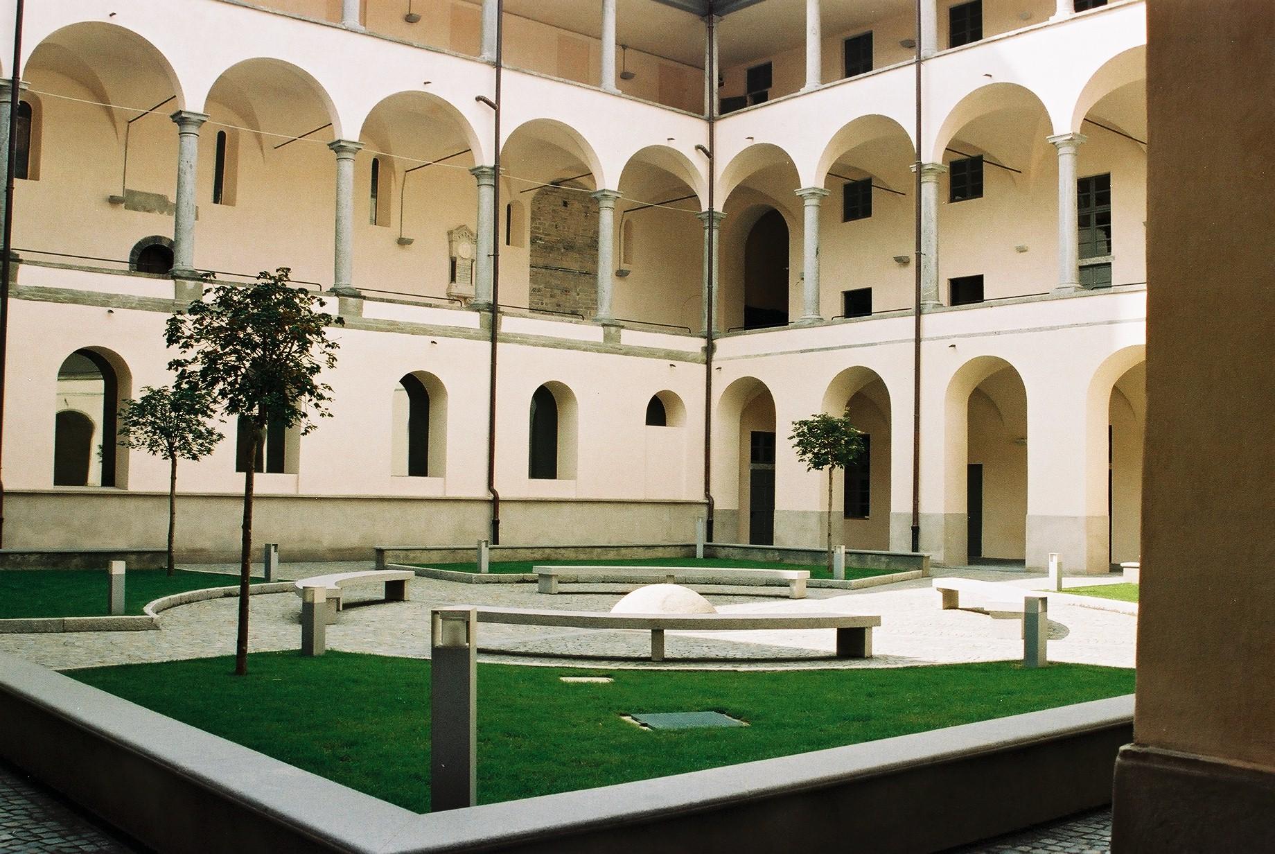Sedi e orari   Università degli studi dell'Insubria