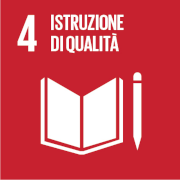 Obiettivi per lo sviluppo sostenibile - 4: istruzione di qualità