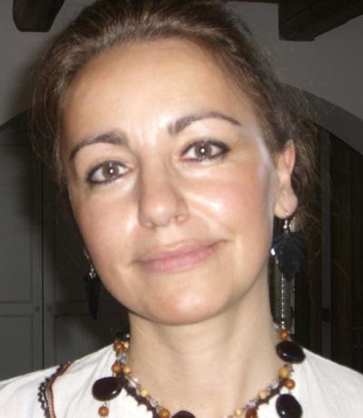 La professoressa Letizia Casertano
