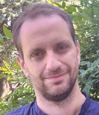 Il professor Stefano Fanetti
