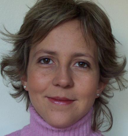 La professoressa Valentina Jacometti