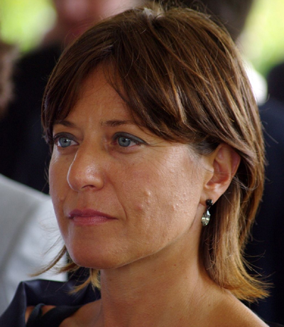 La professoressa Roberta Pezzetti