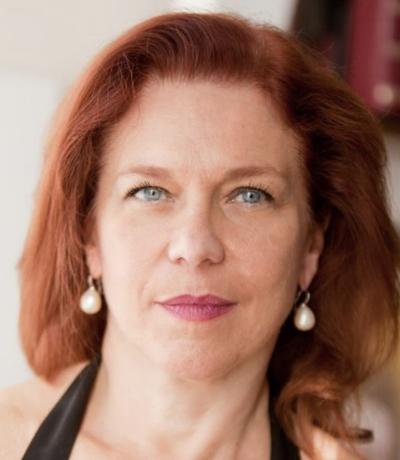 La professoressa Barbara Pozzo