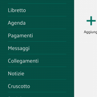 screenshot agenda app insubria