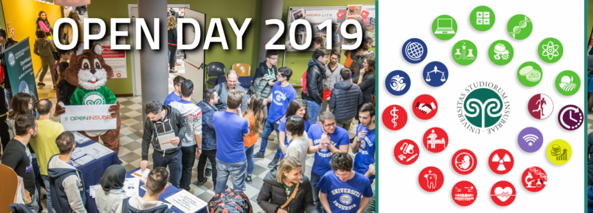 Slide Openday 2019