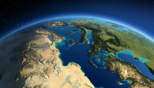 Religion, law and economy in the Mediterranean space autumn edition